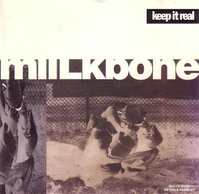 Miilkbone – Keep It Real (CDM) (1995) (VBR)