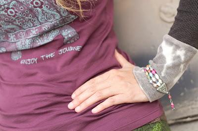 enjoy+the+journey+organic+tshirt - Soul Flower Catalog Teaser