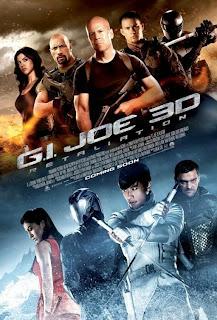 G.I. Joe: La venganza<br><span class='font12 dBlock'><i>(G.I. Joe: Retaliation (G.I. Joe 2) (GIJOE 2) (G.I.JOE 3D))</i></span>