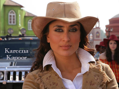 Kareena Kapoor Standard Resolution Wallpaper 2