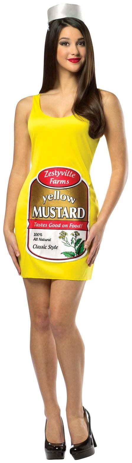 Musturd_Women_Costume