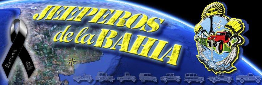 Jeeperos de la Bahía-Taller