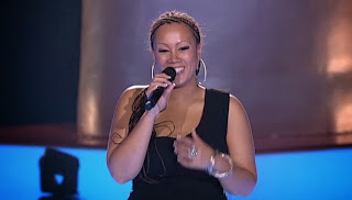 Janyssha Lyon la voz