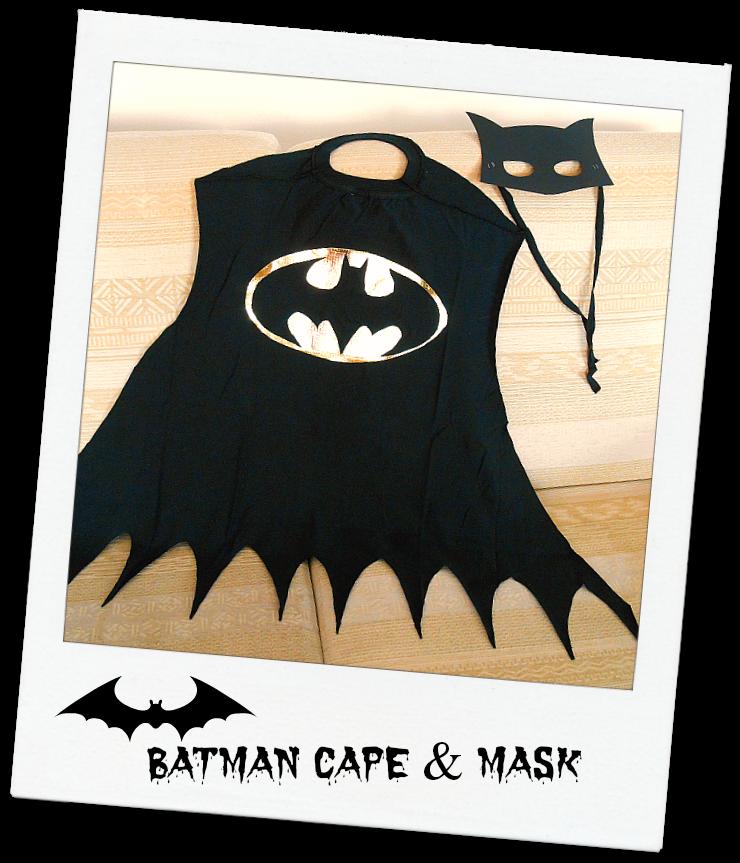 Riusa & Crea: Un Batman supervelocissimo! - Really quick Batman