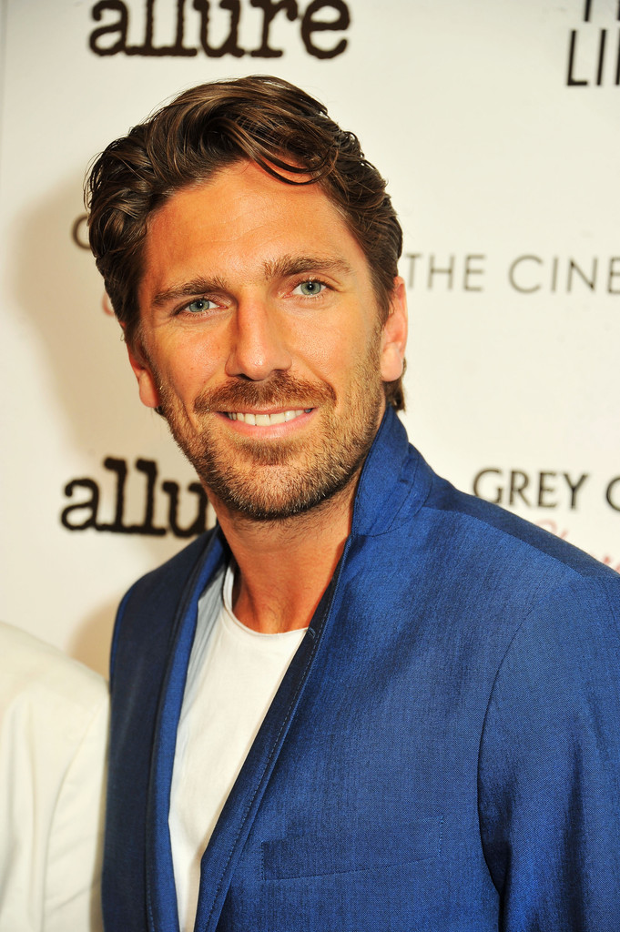 How Can I Get Henrik Lundqvist S Amazing Hair Malehairadvice