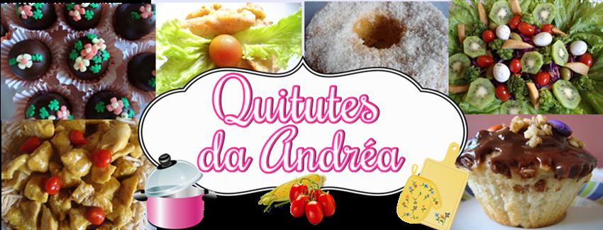 Quitutes da Andréa