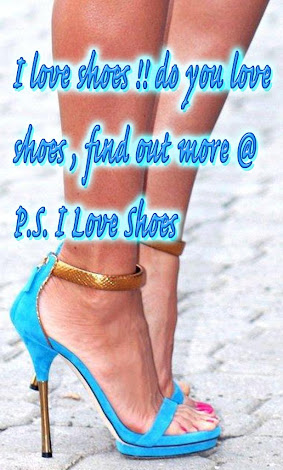 P.S. I Love Shoes