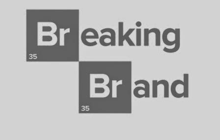 Breaking Brand – a blog by William Stone