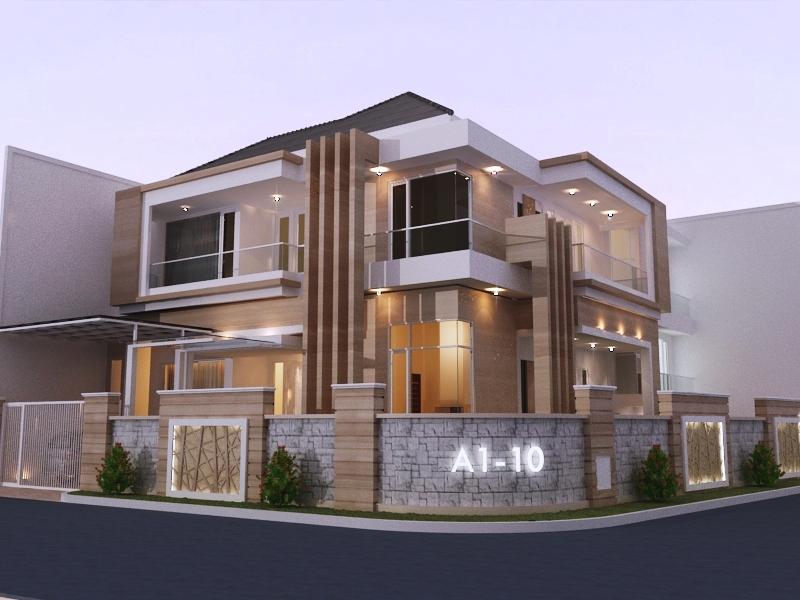 arsitektur feng shui layanan konsultasi freelance rumah
