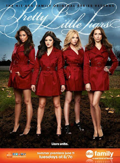 Download - Pretty Little Liars S04E23 - HDTV + RMVB Legendado