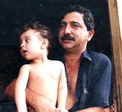 Chico Mendes ecologista asesinado en 1988 en Brasil por defender el Amazonas.
