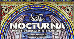 Nocturna Madrid Festival