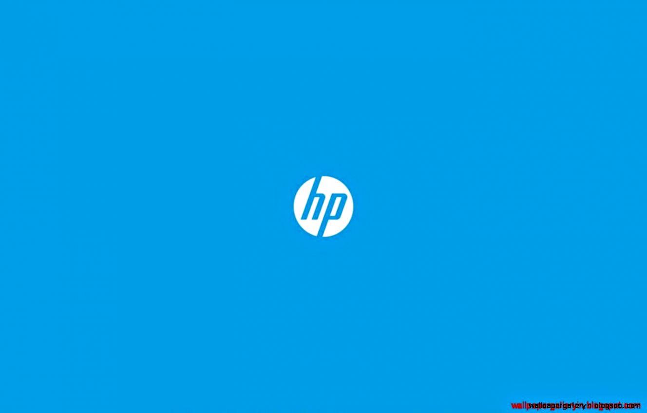 hp logo blue hd - photo #4