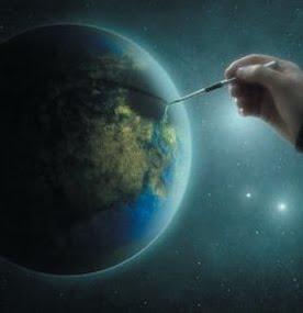 Pulsa para cambiar el Mundo
