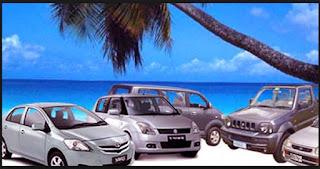 Tips Usaha Rental Mobil Rumahan