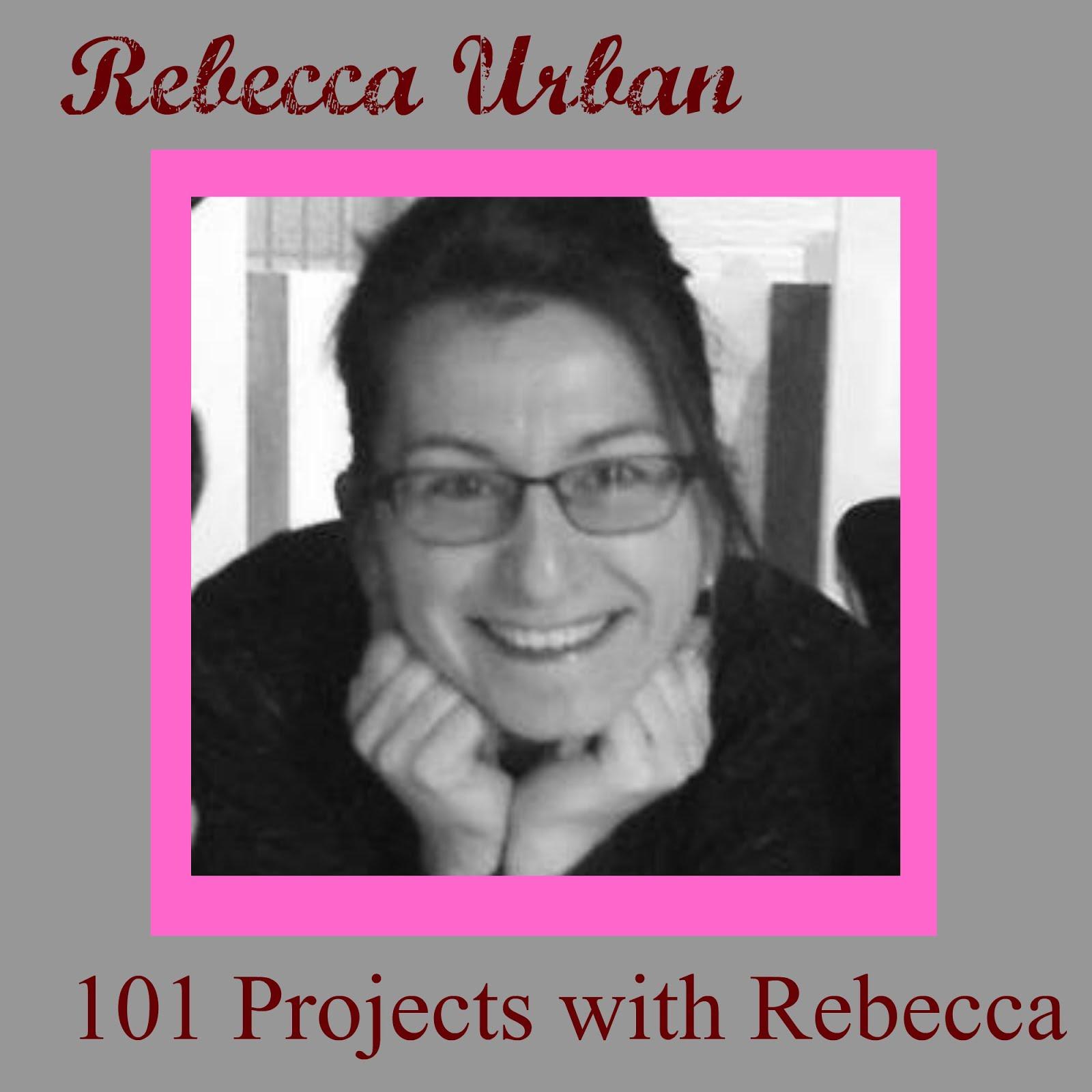 Rebecca Urban