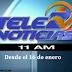 "Con fecha de estreno... ""Telenoticias 11AM"" por Telemundo PR"