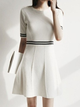 http://www.choies.com/product/white-stripe-short-sleeve-pleated-a-line-dress_p48761?cid=7328jesspai