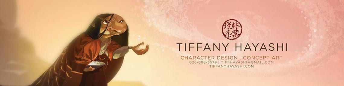 Tiffany Hayashi