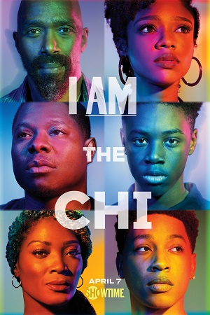 The Chi S02 All Episode [Season 2] Complete Download 480p