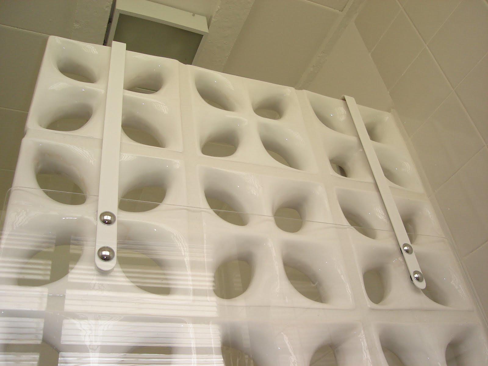 Imagens de #4C462C cliente estava precisando de uma solução para o box do banheiro  1600x1200 px 3250 Box Acrilico Para Banheiro Feira De Santana