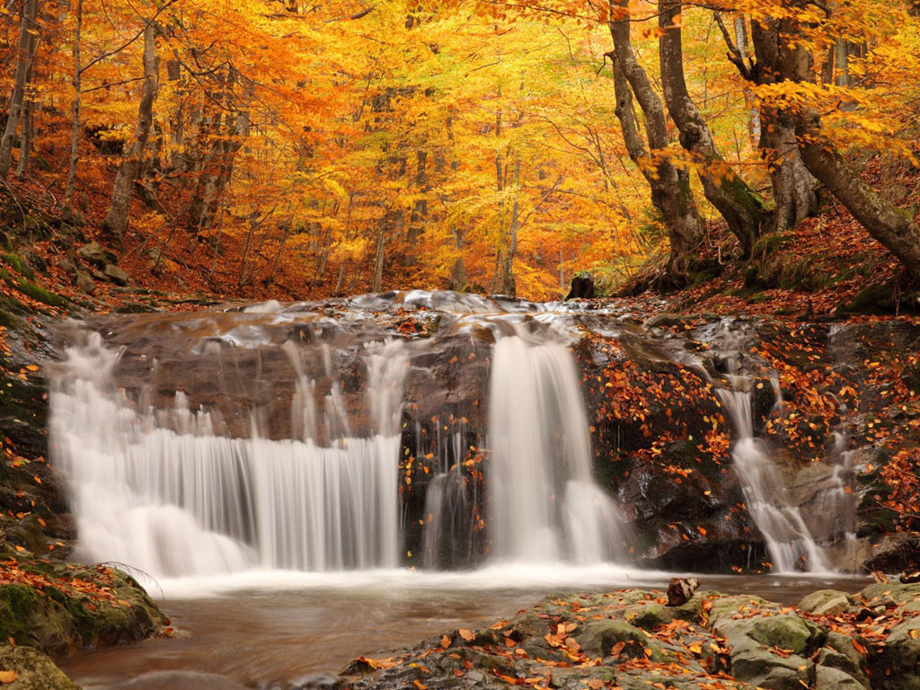 Wallpapers waterfalls scenery wallpapers for In wallpaper