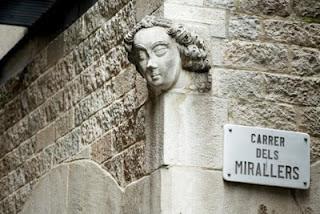 Bordelen Barcelona