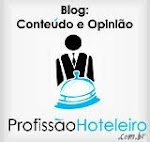 PROFISSÃO HOTELEIRO