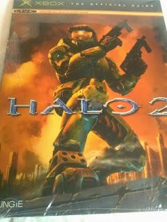 Xbox Halo 2 Prima Strategy Guide