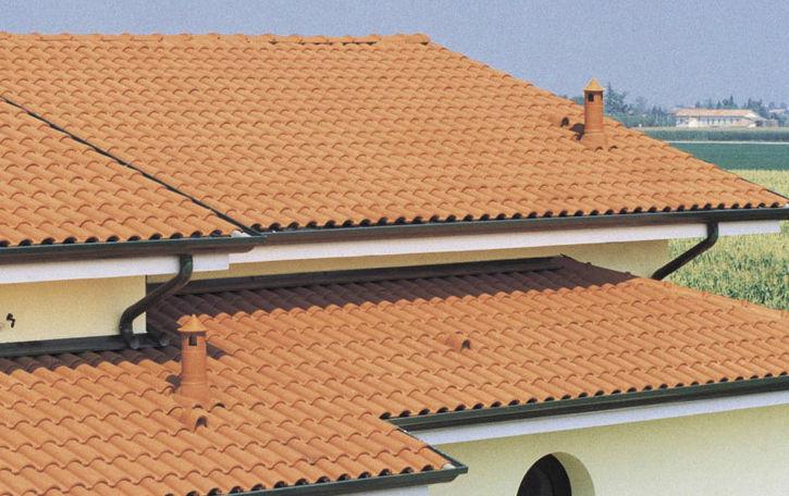 Construcci n civil tipos de tejas en la construcci n - Tipos de teja ...