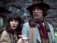 Sarah Jane and Four
