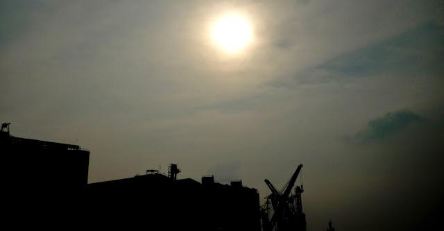 Dari Matahari