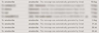 Deceptive spam from Signals.com from Hubspot.com