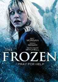 فيلم The Frozen رعب