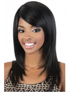 Beshe 100% Indian Remi Human Hair HIR- Chic