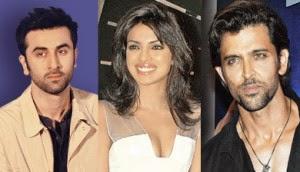 Priyanka, Ranbir, Hrithik in the race of 'Bigg Boss 8′ hosting
