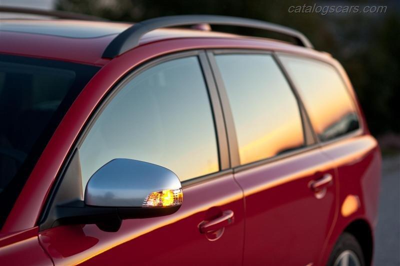 صور سيارة فولفو V50 2015 - اجمل خلفيات صور عربية فولفو V50 2015 - Volvo V50 Photos Volvo-V50_2012_800x600_wallpaper_16.jpg