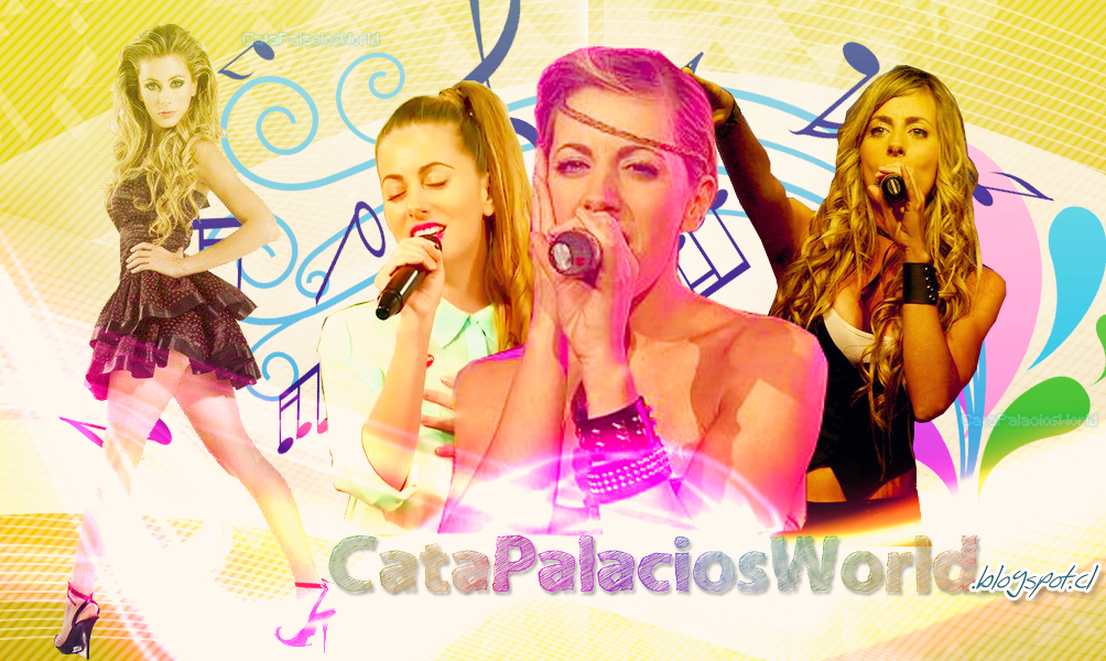 CataPalaciosworld