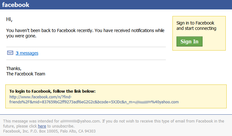 how to delete bda in your face book account