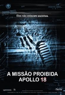 Apollo 18 A Missão Proibida BDRip Avi Dual Áudio + RMVB Dublado