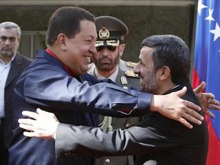 Informe de los EEUU revela vínculos venezolanos con Irán, FARC y Hezbollah