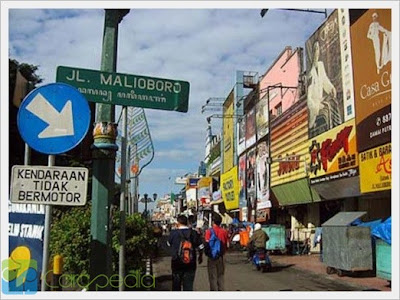 Jln Malioboro