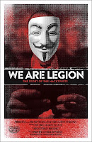 We Are Legion: The Story of the Hacktivists (2012) online y gratis