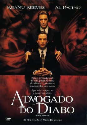 Filme Advogado do Diabo Dublado