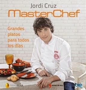 Día del Libro: Grandes platos para todos los días, de Jordi Cruz.