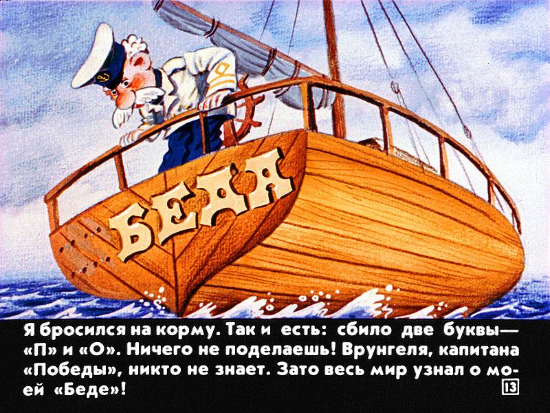 как можно назвать свою лодку