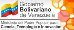 MINISTERIO DE CIENCIA TECNOLOGÍA E INNOVACIÓN