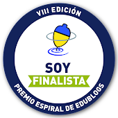 Blog finalista 2014