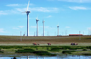 華能新能源 958 華能電廠
