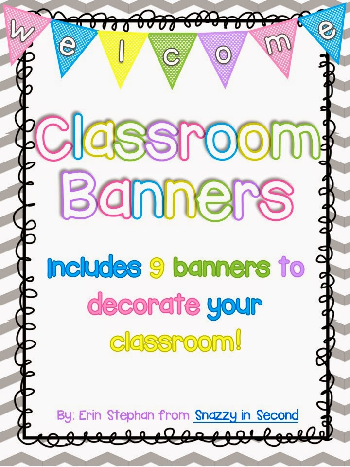 http://www.teacherspayteachers.com/Product/Classroom-Banners-FREEBIE-1288323